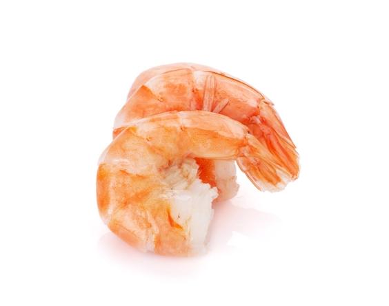 This Just In: Kosher Vegan Shrimp!