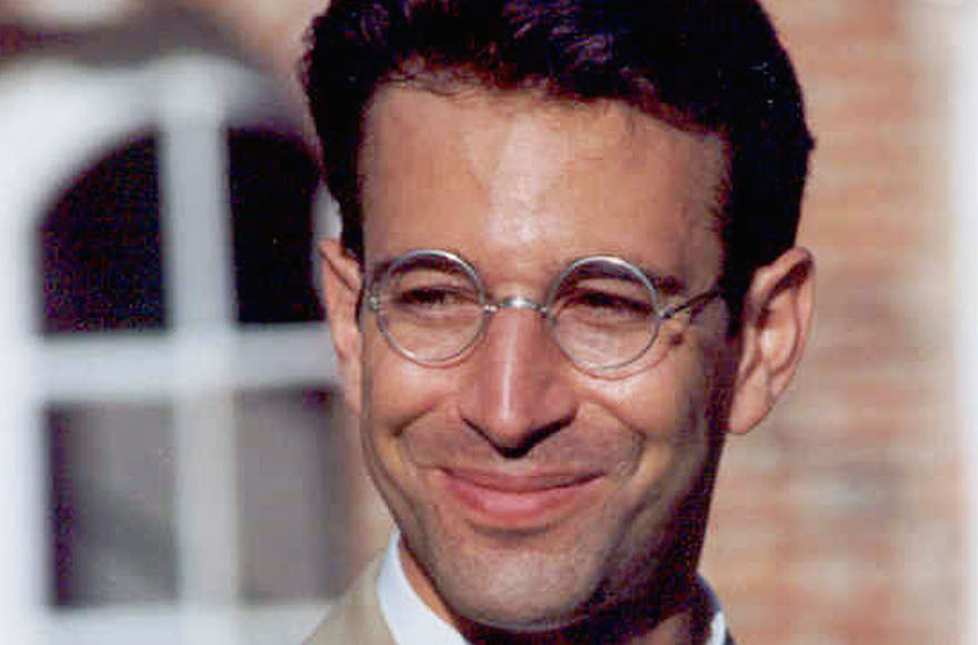Last terrorist wanted in murder of Daniel Pearl arrested