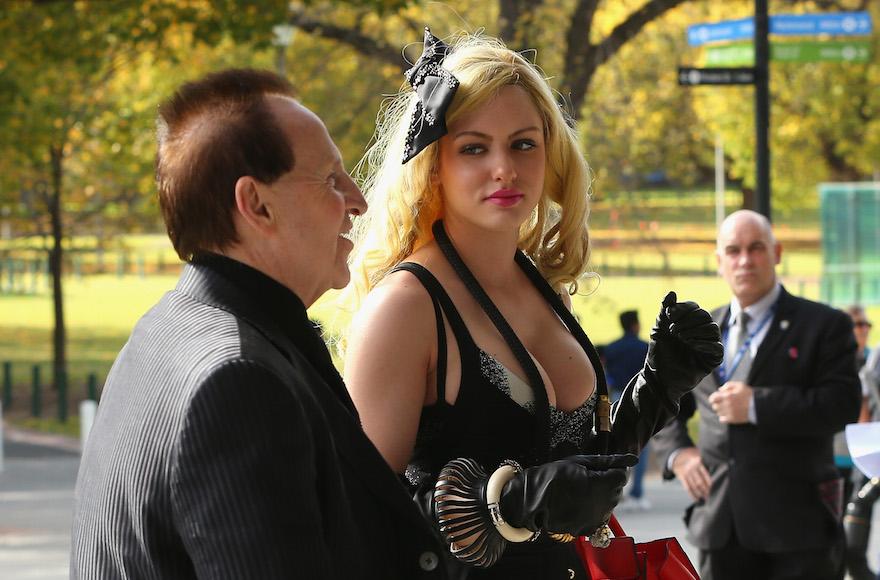 find a prostitute the newspaper Melbourne