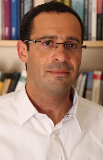 Shuki Friedman (Israel Democracy Institute)