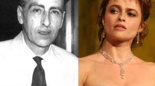 The Nazi-Defying Grandfather of Actress Helena Bonham Carter