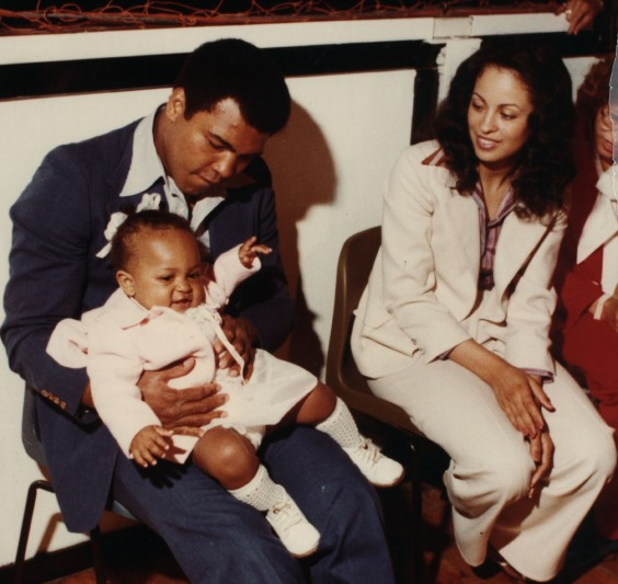 Muhammad Ali's Little-Known Jewish Past