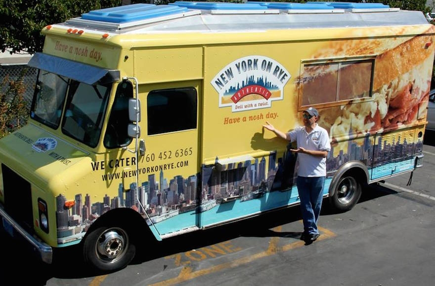 The 9 best jewish food trucks in the us jewish telegraphic agency  Best  Food Trucks. Crain39s Chicago Business Chicago Business   jobs4education com