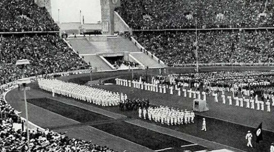 The Surprising Nazi Origins of the Olympic Torch Relay