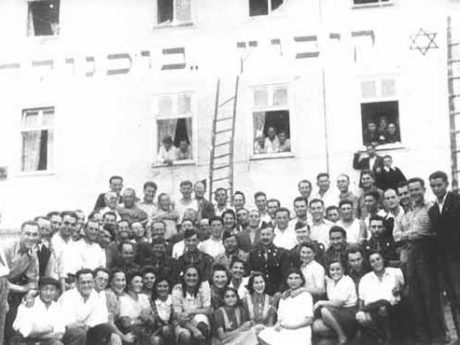 These Survivors Turned a Nazi's House Into a Kibbutz After Liberation