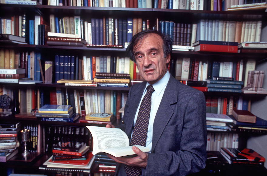 "night written by elie wiesal Recent posts elie wiesel's sex abuse comes back to haunt his legacy my work on ""night"" is featured in a talk given by jewish professor alan astro at st francis college in."