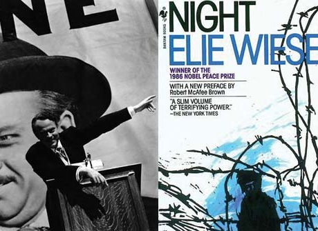 """Why Orson Welles Almost Made a Film of Elie Wiesel's """"Night,"""" But Didn't"""
