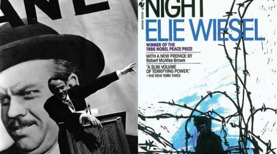 "Why Orson Welles Almost Made a Film of Elie Wiesel's ""Night,"" But Didn't"