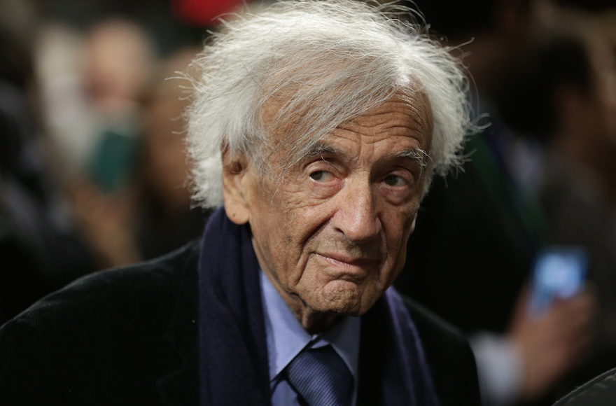 "a history of elie wiesel a jewish american activist and author About night book by elie wiesel most people know elie wiesel as the author of ""night,"" one of the first he american novelist, political activist."
