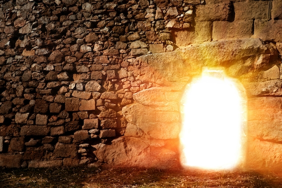 The Ancient Belief in Jewish Bones Tunneling to Jerusalem on Judgment Day