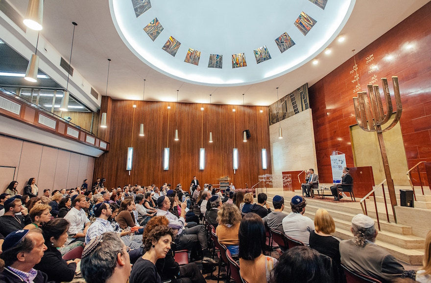 jewish life in brazil 1 the complex relationship between the brazilian jewish community and  israel the jewish institutions and their leadership in são paulo daniella  kohnen.