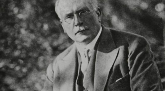 Was Famous Psychoanalyst Carl Jung an Anti-Semite?