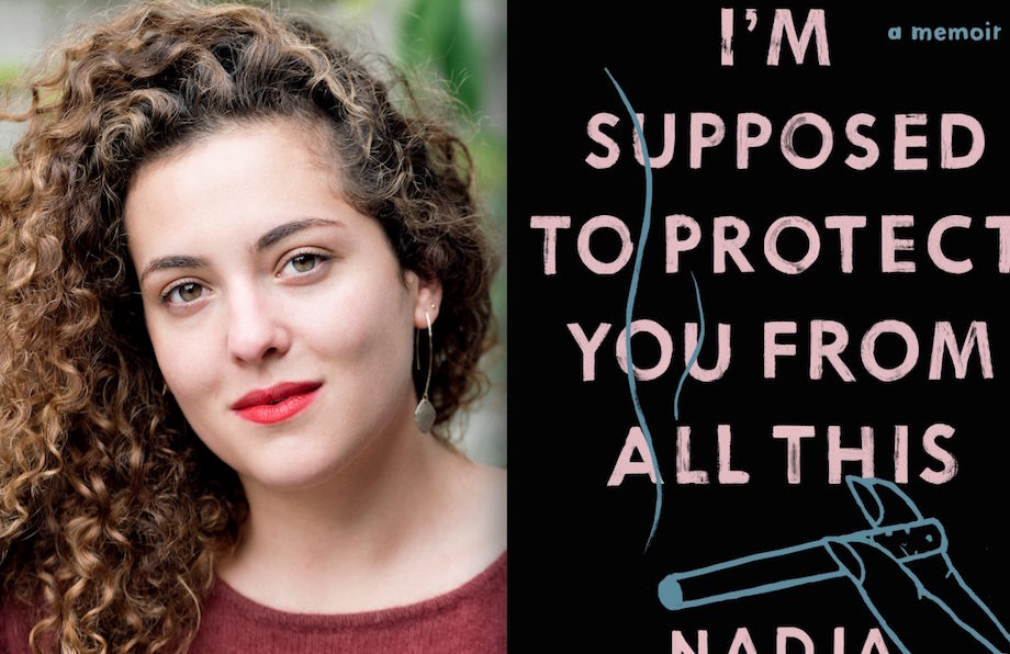 No Longer A Footnote in Her Father's Story, Nadja Spiegelman Publishes a Memoir of Her Own
