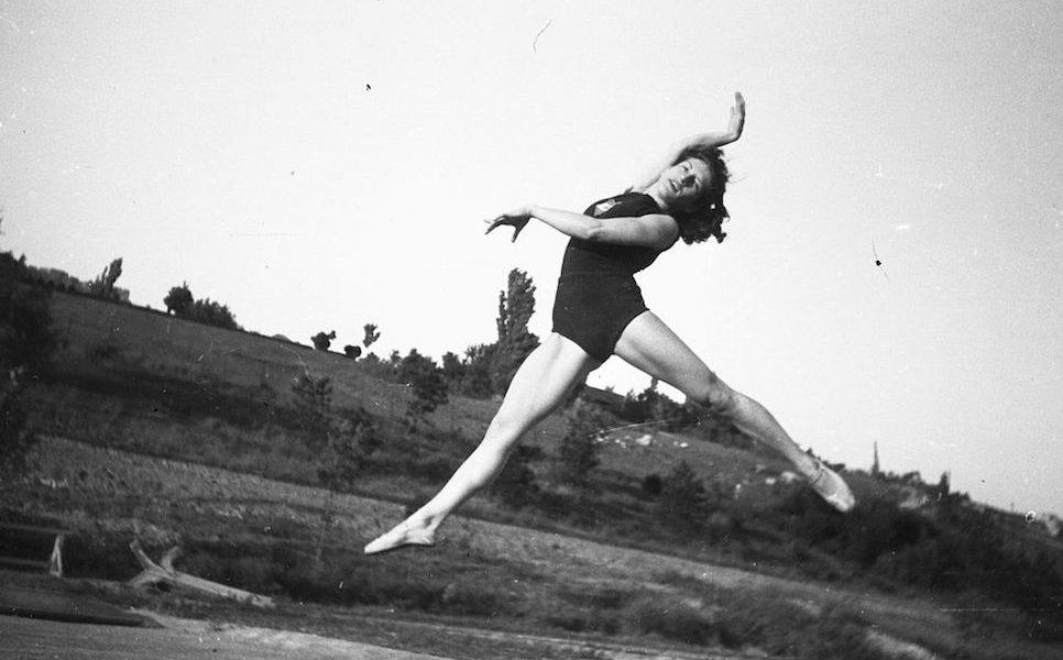 This Holocaust Survivor Won More Olympic Gymnastic Medals Than Any Other Jewish Woman in History