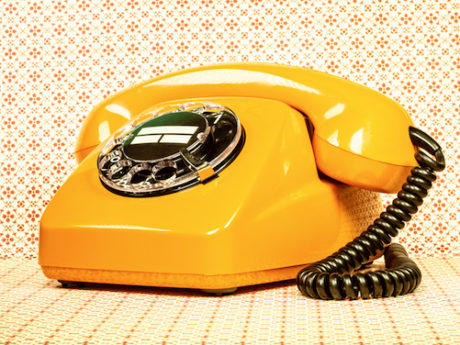 With This New Hotline, Now You, Too, Can Dial-a-Jew