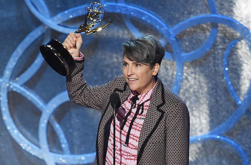 Jill Soloway Emmys 2016