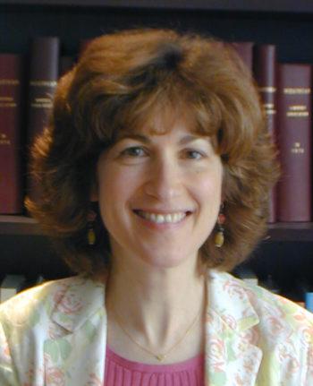 Susan Tuchman (ZOA)