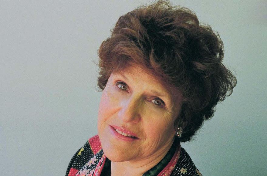 Joan Nathan