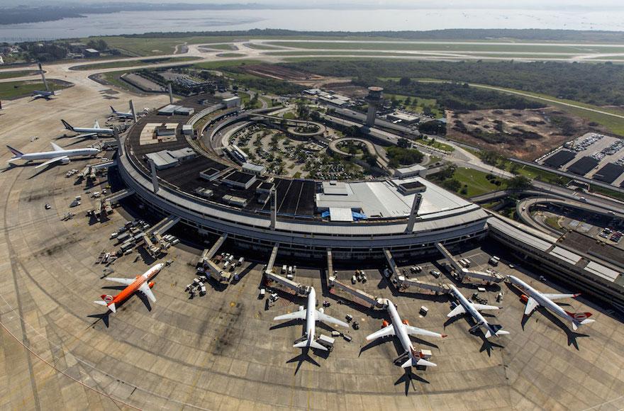 Antonio Carlos Jobim Airport