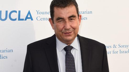 Ari Shavit