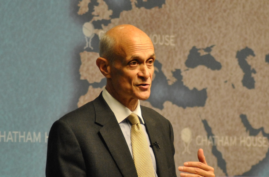 Michael Chertoff in 2011. (Wikimedia Commons)
