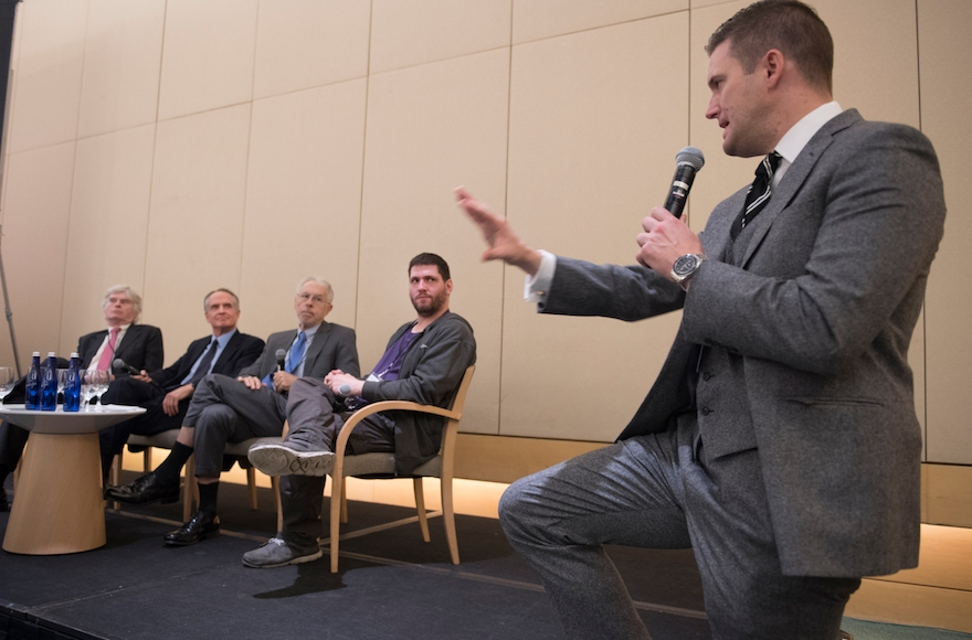 alt right conference