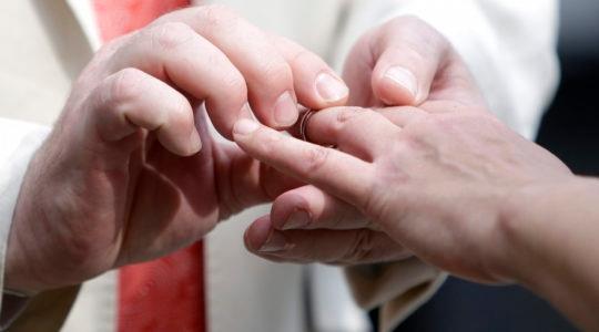 marriage wedding rings