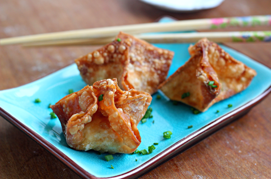 Craving Chinese food this Hanukkah? 5 simple recipes - St ...