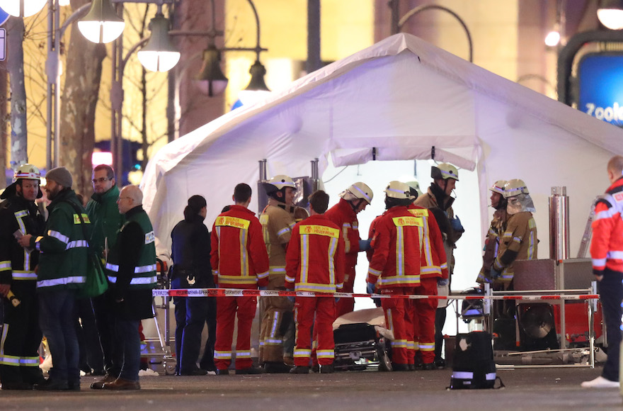 Image result for berlin christmas attack