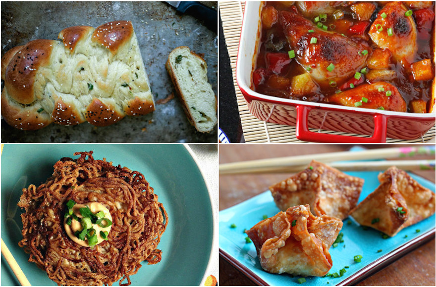 Craving Chinese food this Hanukkah? 5 simple recipes | National and ...