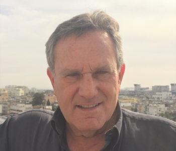 Jay Shofet (SPNI)