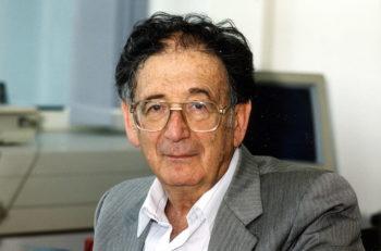 Yehuda Bauer (Thonke/Ullstein bild via Getty Images)