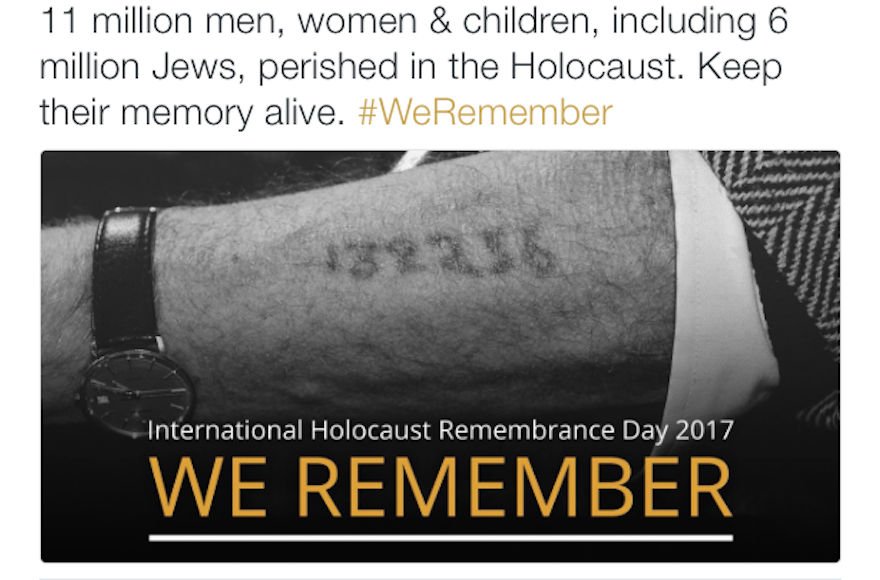 Remember The 11 Million Why An Inflated Victims Tally Irks Holocaust Historians Jewish