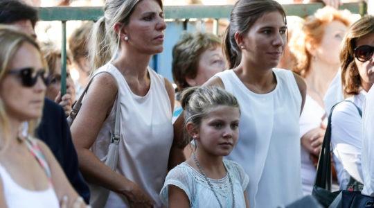 Nisman family