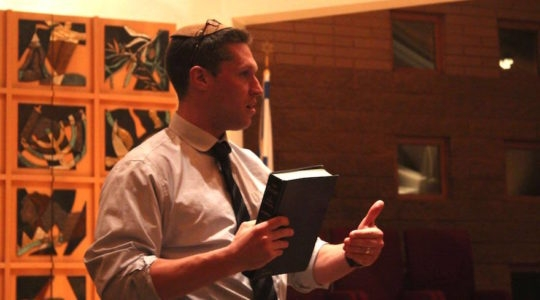 Rabbi Shmuly Yanklowitz