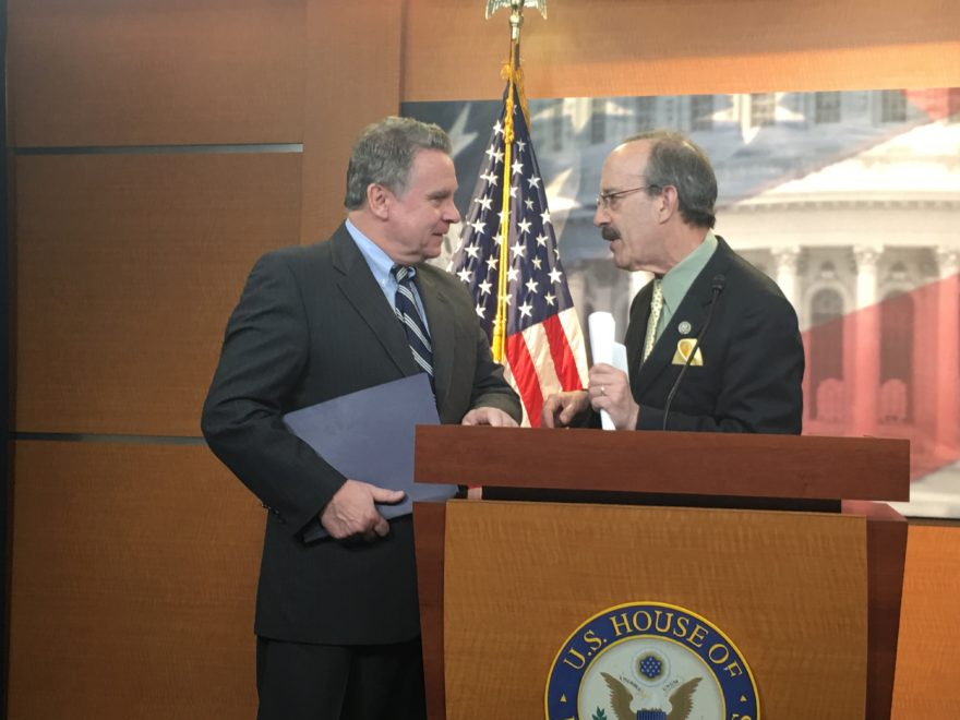 Chris Smith Eliot Engel