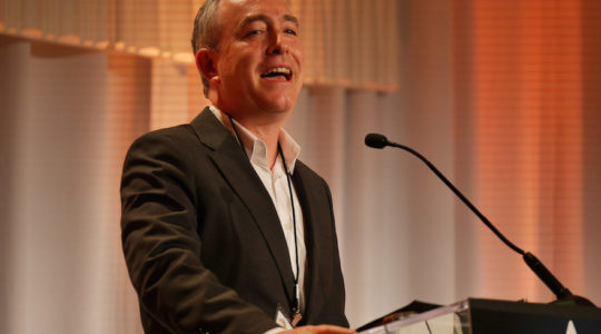 Andres Spokoiny