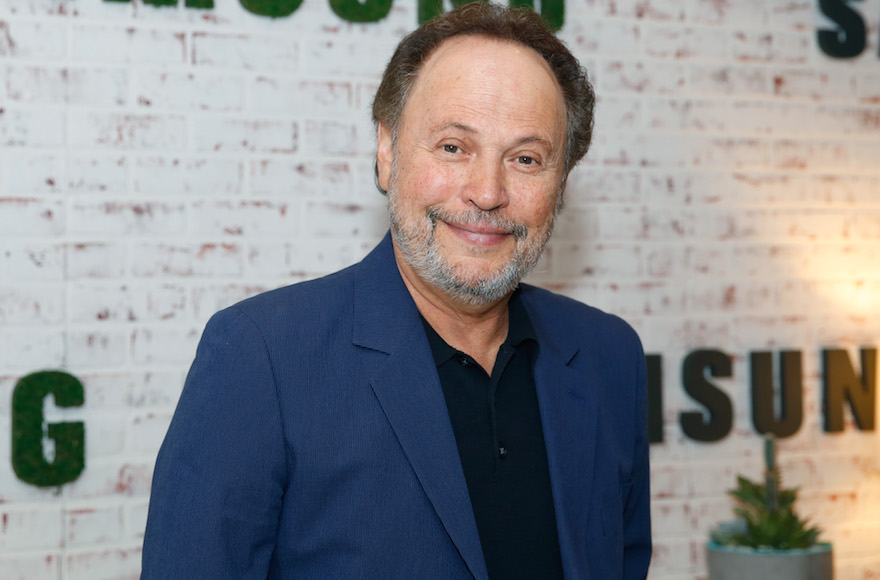 billy crystal 2017 - photo #8