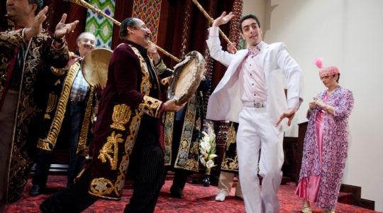 Bukharian Jews