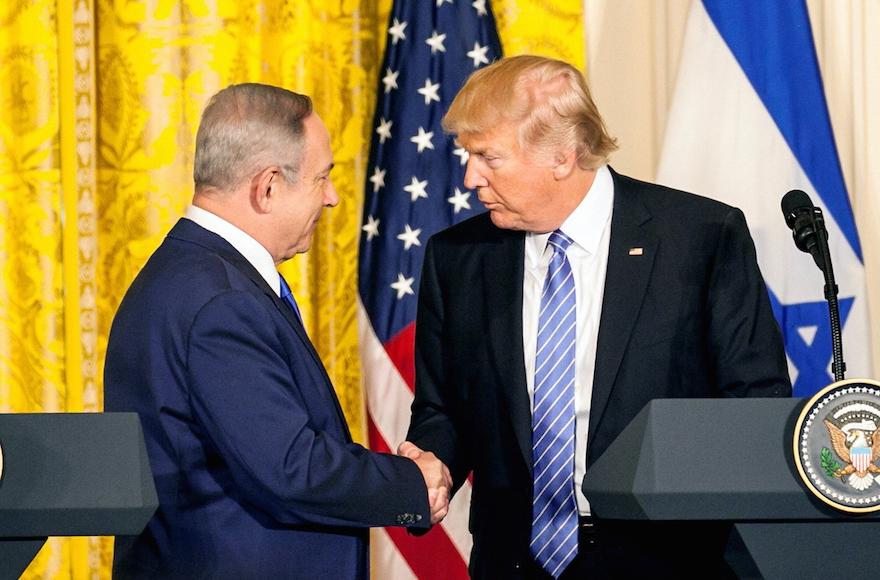 Israel reportedly provided intelligence Trump disclosed to Russia