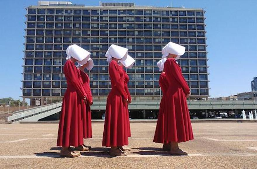 the handmaids tale and beloved slavery The handmaid tale many blacks were killed as well the fact that colonial america had slaves is also similar to the slavery of women in the handmaid's tale.
