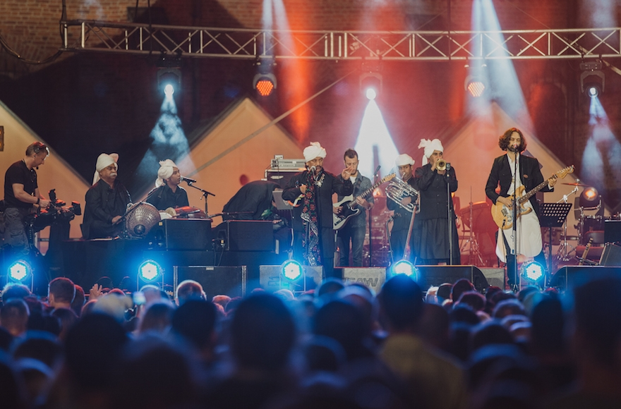 Krakow Jewish Culture Festival