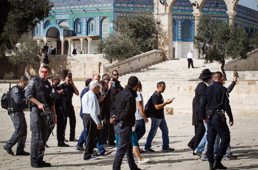 Jew Detector: These American Jews Are Looking Beyond The Western Wall