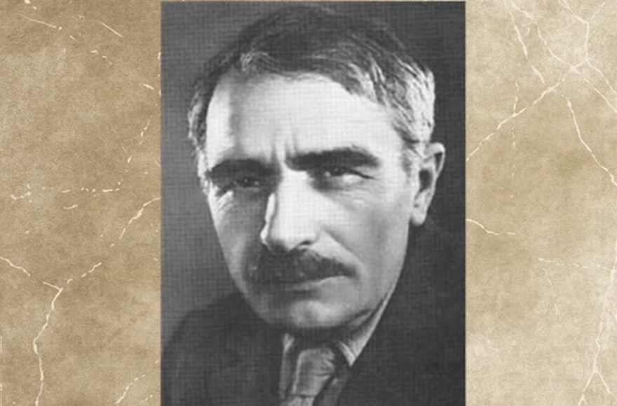 Grave of influential Yiddish writer and Soviet resistance activist discovered at former gulag