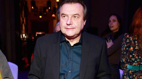 Alexei Uchitel