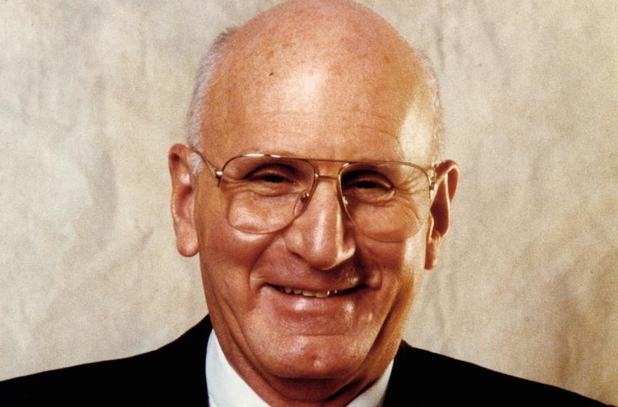 Jerry Gottesman