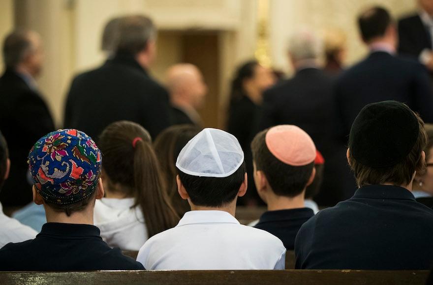 modern orthodox rules