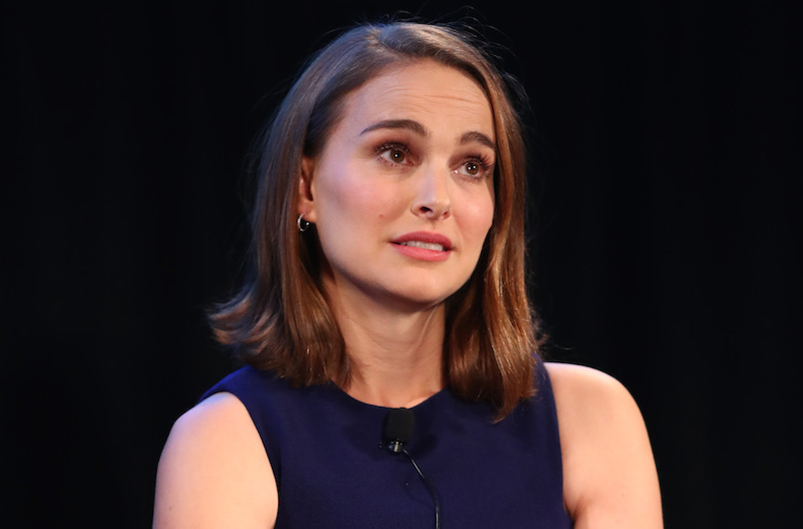 Genesis Prize cancels ceremony after 2018 winner Natalie Portman said she won?t visit Israel