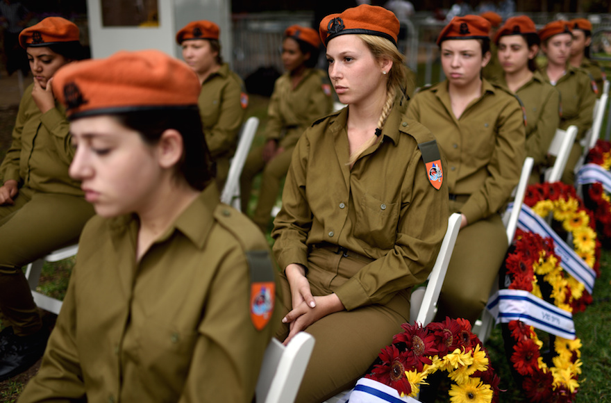 new israeli law bans groups critical of the military from schools