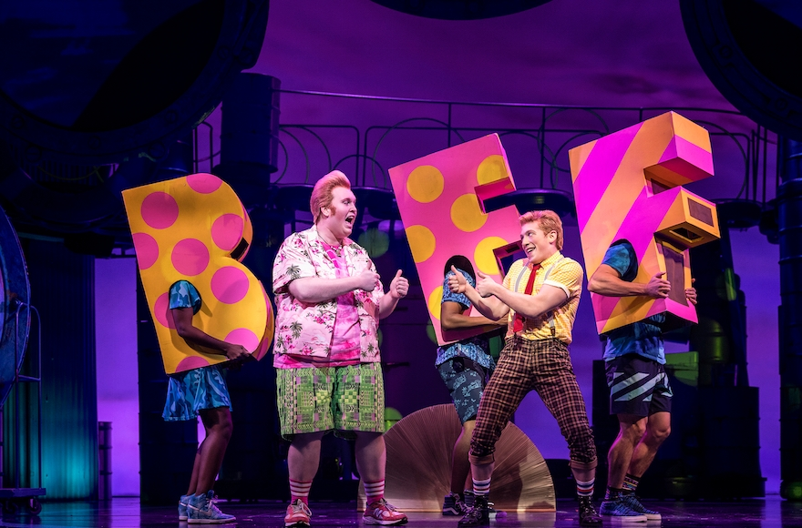 Best Broadway Plays For Kids